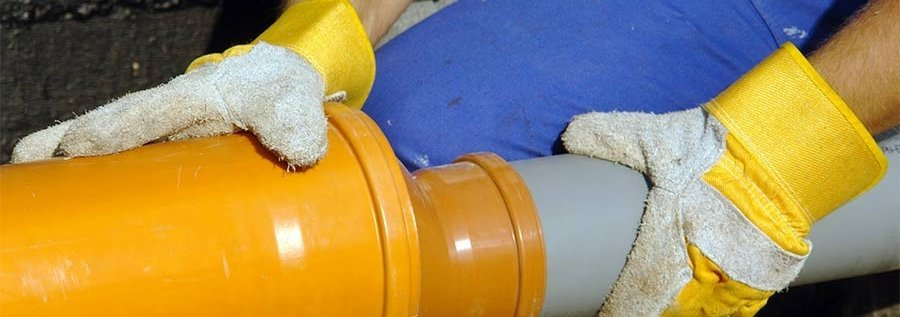 Sewer and stormwater services